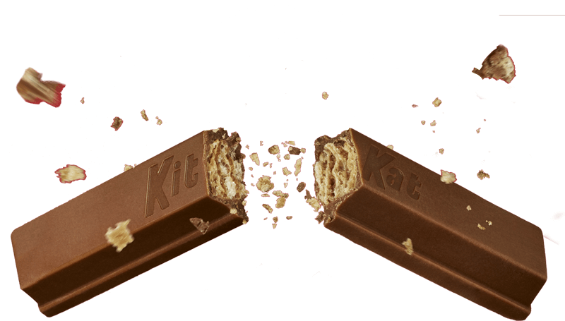 Win Kit Kat Bars for a year!